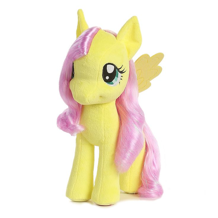 My Little Pony - Fluttershy 13in