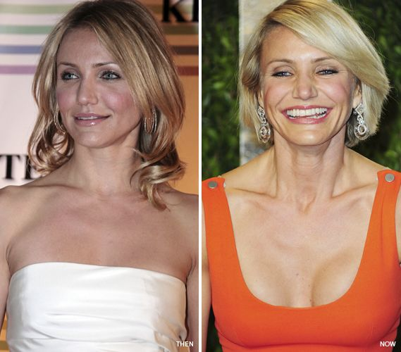 Celebrities with Fake Boobs - Ranker