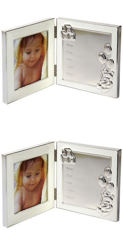 Picture Frames 33235: Heim Concept Birth Record Frame -> BUY IT NOW ...