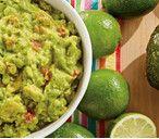 Super Quick Guacamole Dip - just click the picture for the recipe. ♡