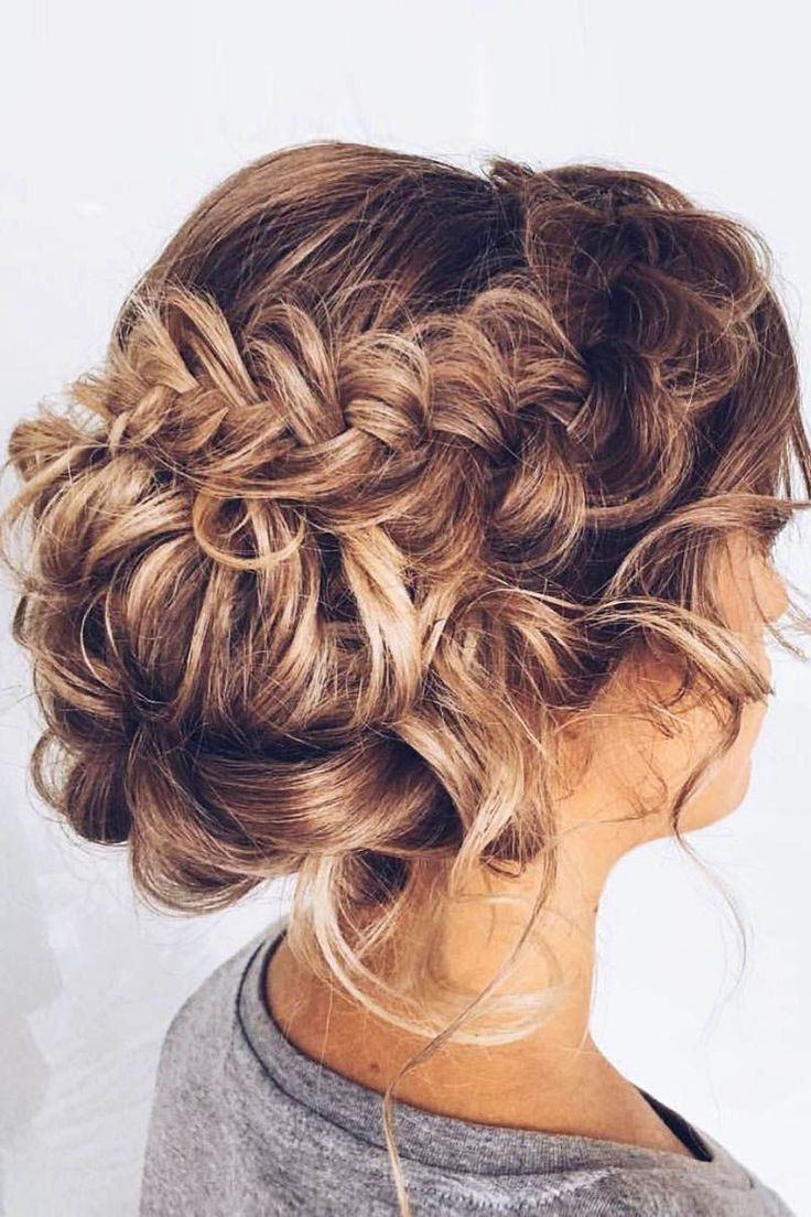 Excellent 42 Hairstyles For Brides