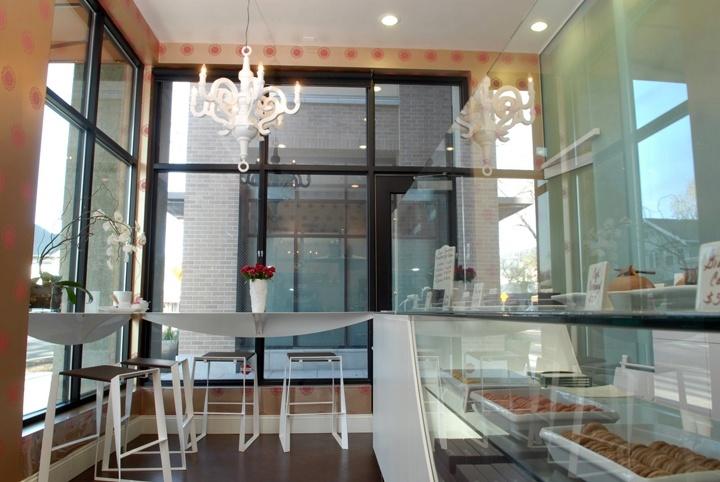 Ginger Elizabeth - Popp Littrell Architecture & Interiors