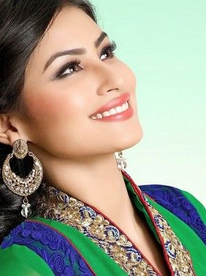 Mouni Roy is an Indian television actress. Roy was born in Cooch Behar, West Bengal, India.[1] She made her debut with Kyunki Saas Bhi Kabhi Bahu Thi.[2] Later she played in Devon Ke Dev...Mahadev as Sati.[3] She also played in Junoon - Aisi Nafrat Toh Kaisa Ishq as Meera