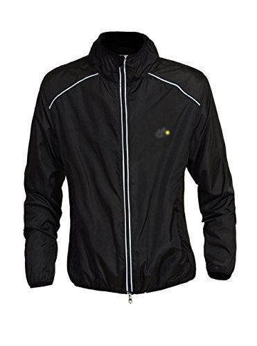 Cycling Jacket - Designed for Men's Road Biking and Mountain Bike Riding Black Large Learn more by visiting the image link.