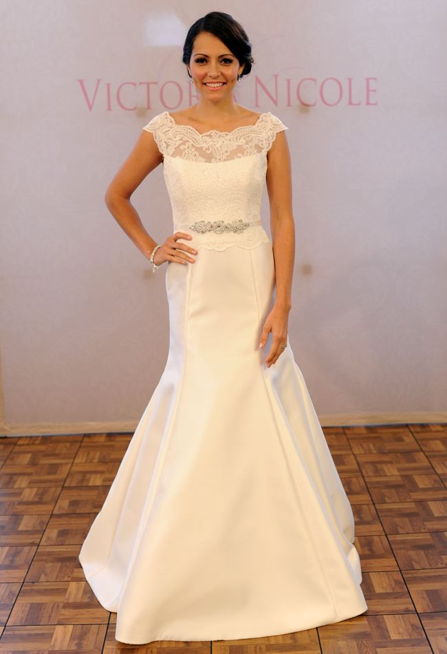 Victoria Nicole Spring 2017 Wedding Dresses