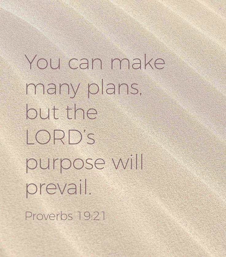 Proverbs 19:21 http://www.foundedonthebible.com/men--angels #foundedonthebible #bibleverse #proverbs