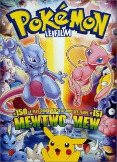 Pokémon Le Film 01 – Mewtwo Vs Mew filmze gratuit poster    #film #streaming #filmvf #filmonline #voirfilm #movie #films #movies #youwhatch #filmvostfr #filmstreaming