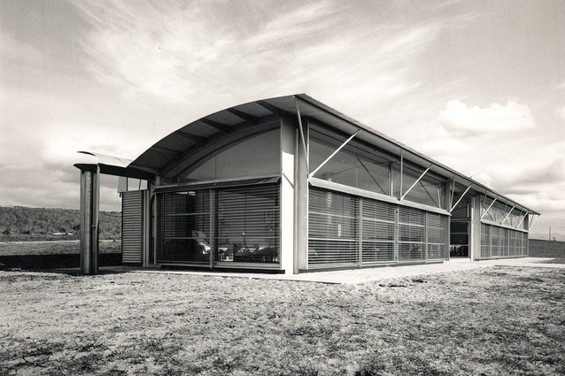 Glenn Murcutt Magney House