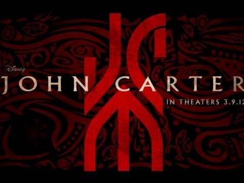 John Carter- Movie review you have to go see.