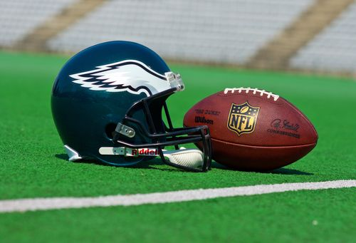 Philadelphia Eagles: 2015 NFL Football Betting Odds, Preview and Schedule