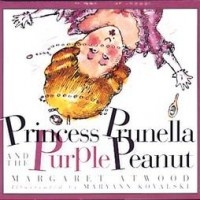 Read To Me Monday - Princess Prunella and the Purple Peanut | Mudpies & Melodies