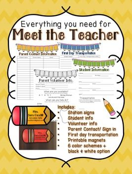 best 25 teacher introduction letter ideas on pinterest