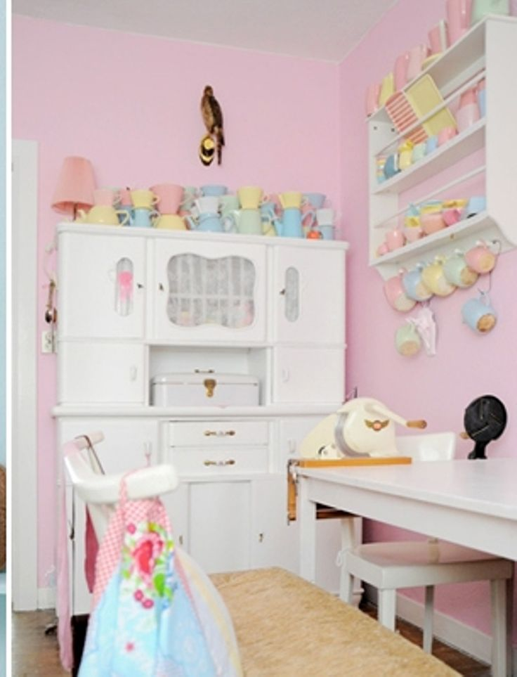 17 Best Images About Pastel Home Style On Pinterest