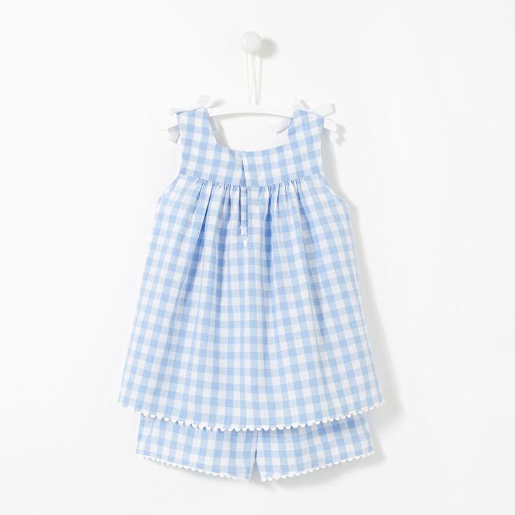Pyjama d'été - Jacadi - 29€