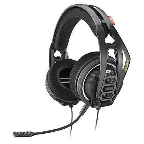 (Plantronics RIG 400HX - Gaming Headset for Xbox Review) Buy-Accessories.net