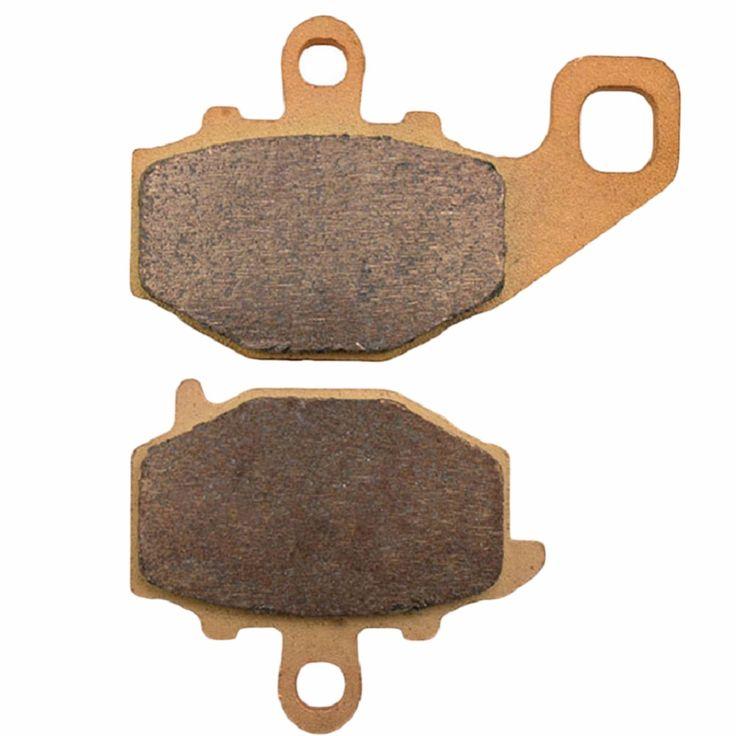 $24.50 (Buy here: https://alitems.com/g/1e8d114494ebda23ff8b16525dc3e8/?i=5&ulp=https%3A%2F%2Fwww.aliexpress.com%2Fitem%2FSintered-Copper-Motorcycle-parts-FA192-Rear-Brake-Pads-For-KAWASAKI-KLE-650-B7F-B8F-B9F-DAF%2F32395570145.html ) Sintered Copper Motorcycle parts FA192 Rear Brake Pads  For KAWASAKI KLE 650 B7F/B8F/B9F/DAF/DBF Versys ABS 07-11 for just $24.50