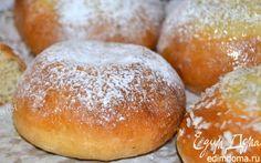 Норвежские пышки | Кулинарные рецепты от «Едим дома!»