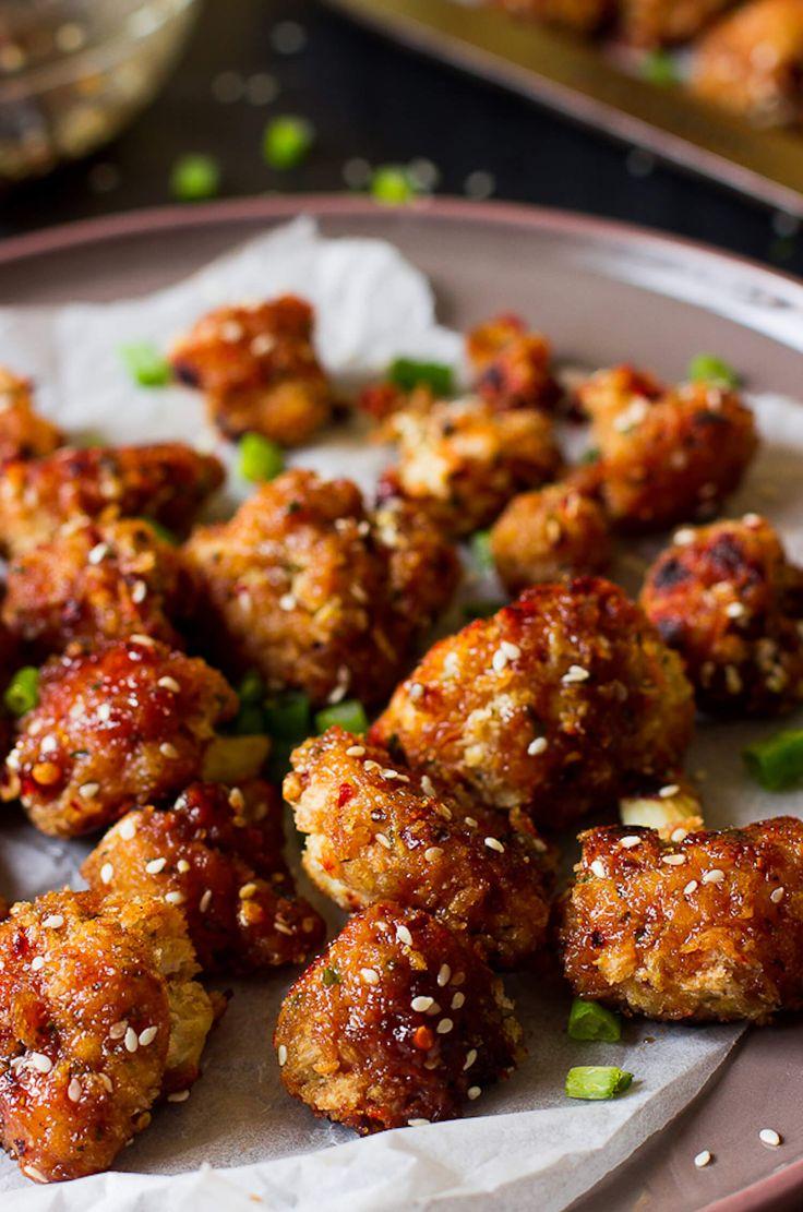 Pure Kitchen Cauliflower Wings Recipe
