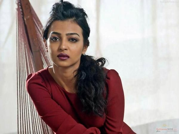 Radhika Apte has come out in support of her 'Parched' co-star Tannishtha Chatterjee in her 'Comedy Nights Bachao Taaza' fiasco