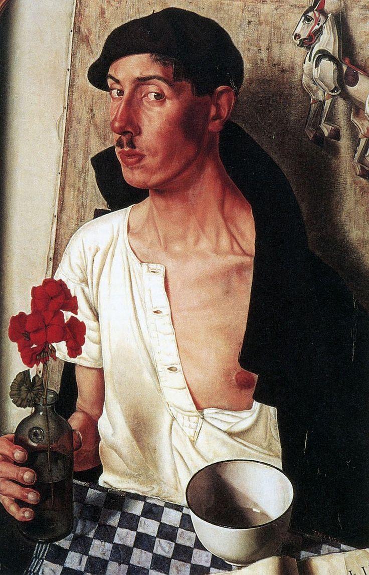 El Hurgador [Arte en la Red]: Dick Ket [Pintura, Dibujo]