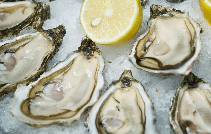 6 Surprising Things You Should Know About Eating Oysters  https://www.rodalesorganiclife.com/food/benefits-of-eating-oysters