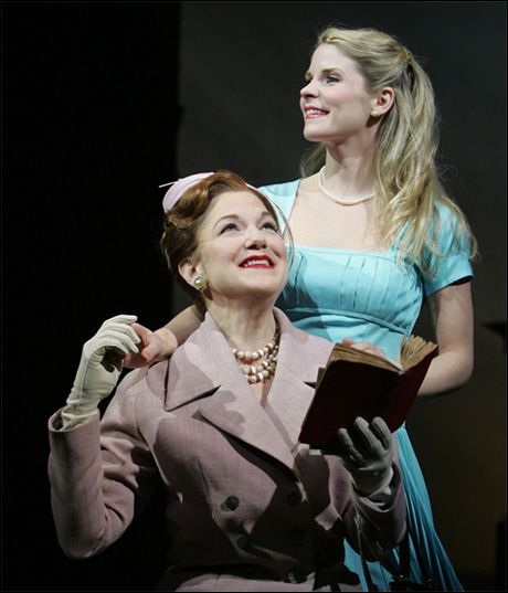 Victoria Clark, Matthew Morrison and Kelli O'Hara Reuniting for Light in the Piazza - Playbill.com