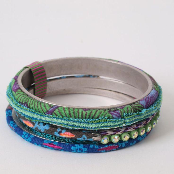 Prachtige armband ayala bar ss15, http://www.widaro.nl/ayala-bar-armband-blauw-paars.html