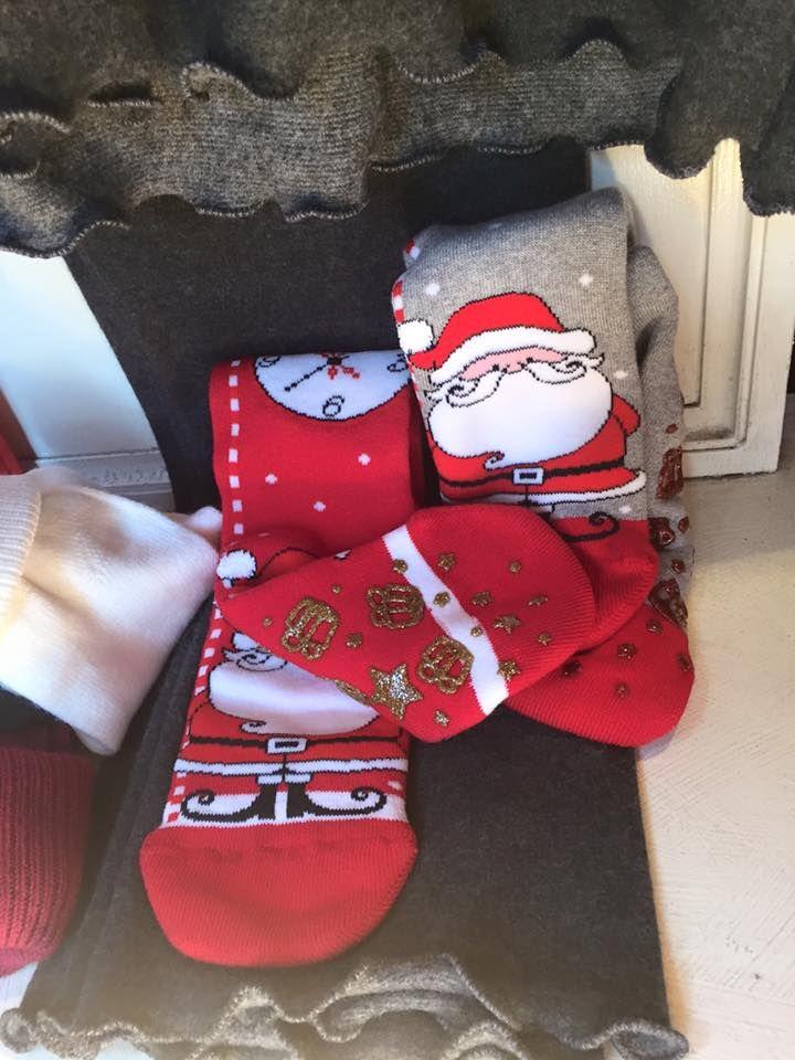 #christmas #soks #calze #antiscivolo