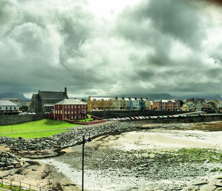 Bundoran, Ireland | Places I've Been. | Pinterest