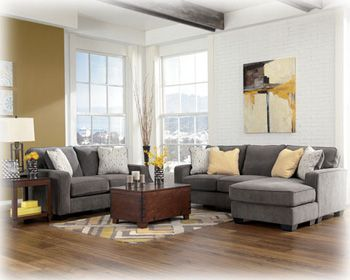 Furniture Detail Logan Boston MA