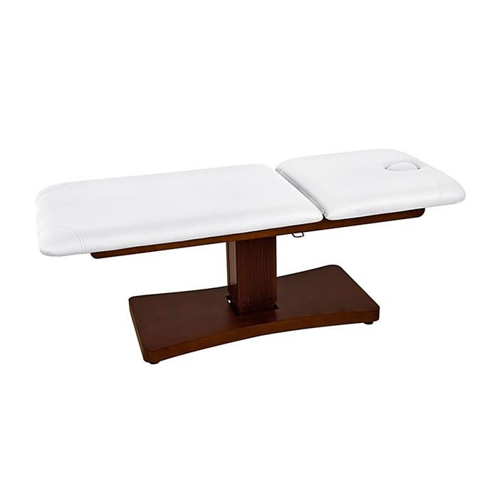 lit de massage lectrique noicattaro vu dans les instituts de beaut pinterest massage. Black Bedroom Furniture Sets. Home Design Ideas