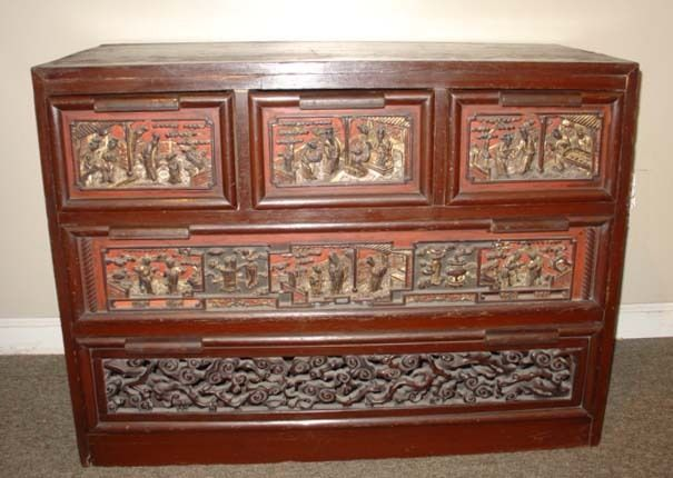 Chinese Chest Of Drawers SALE 30% OFF 840 | Antiques, Asian Antiques, China | eBay!