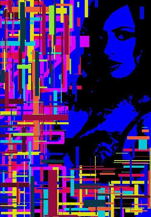 DigitalArt by Toto Dinoi SmartphoneArt