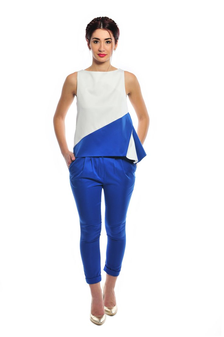 Top si pantaloni Le Rêve du Michou