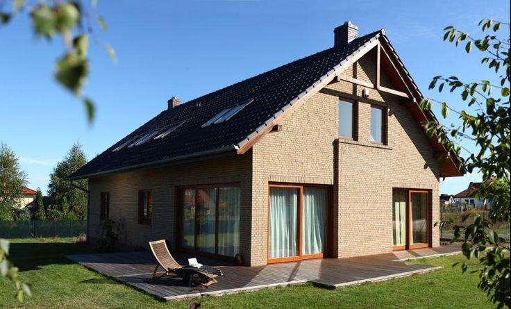 Maison - Modèle 2 - Les Maisons Renobat - 480000 euros - 200 m2