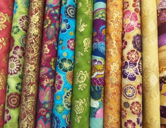 166 best images about floral fabrics on pinterest