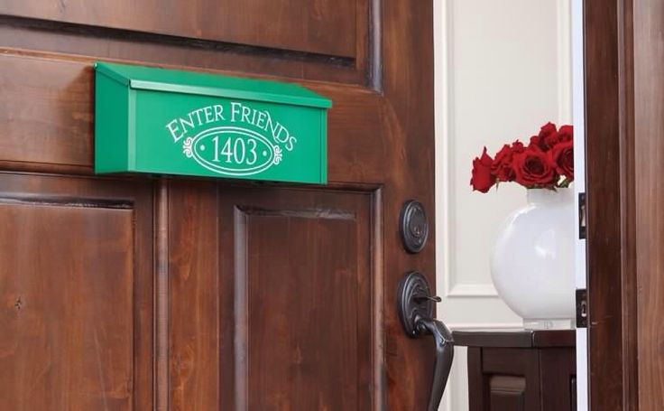 There are even ideas for your doors and mail box. Take a look at my website  Http://ericah.uppercaseliving.net