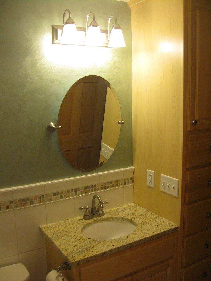 Higgins Construction - Bathrooms - 6 Kids - OneBathroom!