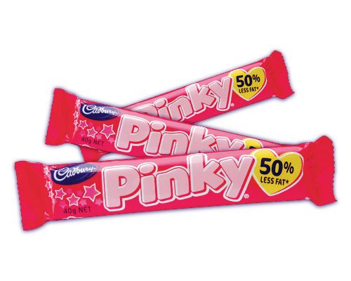 Pinky Bar