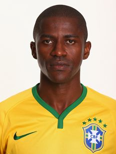 Ramires of Brasil - worldcup 2014 football team