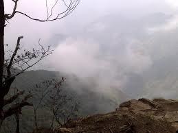 Silent Valley @ Kodaikanal