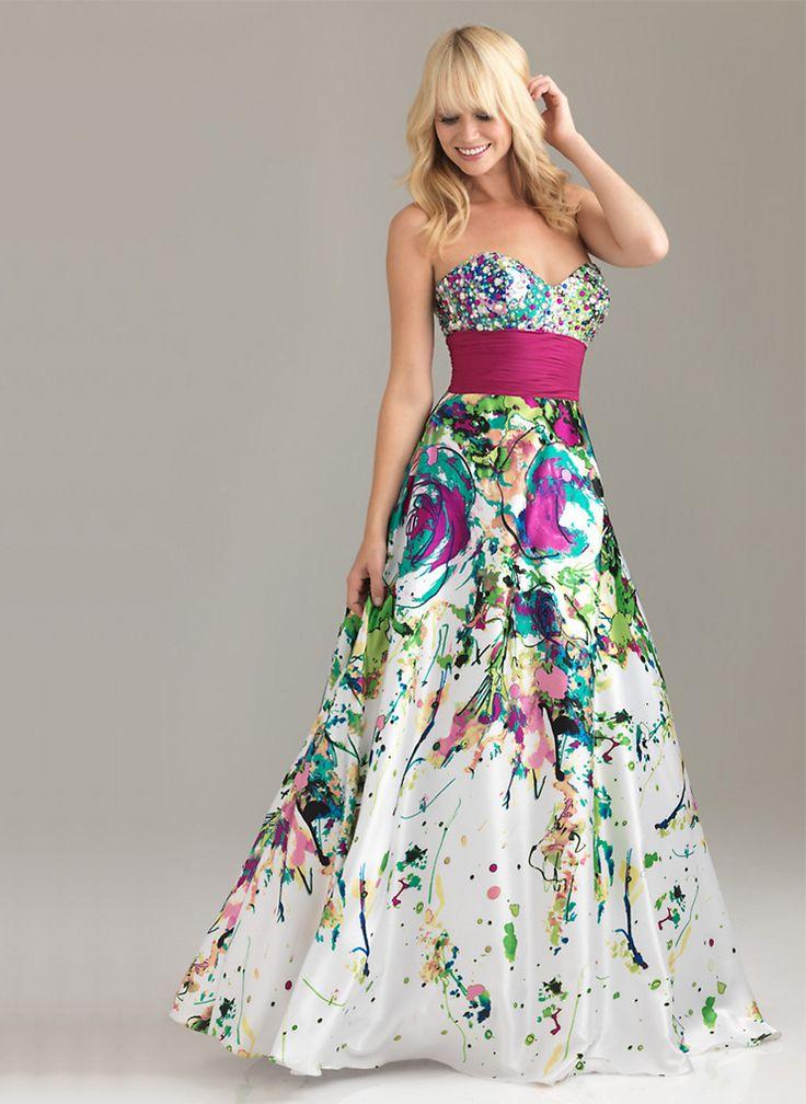 Lovely...: Fashion, Promdresses, Style, Color, Wedding Dress, Prom Dresses