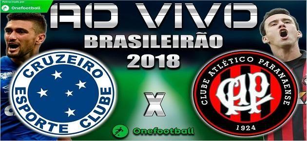 Jogo Cruzeiro X Atletico Pr Ao Vivo Online Youtube Jogo Do