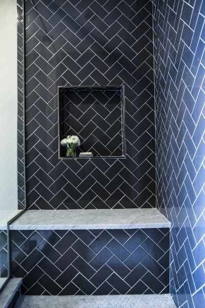 Navy Blue And Silver Bathroom: Best 25+ Navy Bathroom Ideas On Pinterest