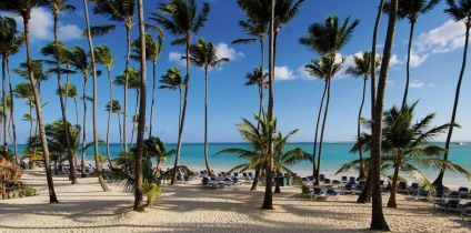 Barcelo Bavaro Beach Adults Only, Punta Cana, Dominican Republic #allinclusive