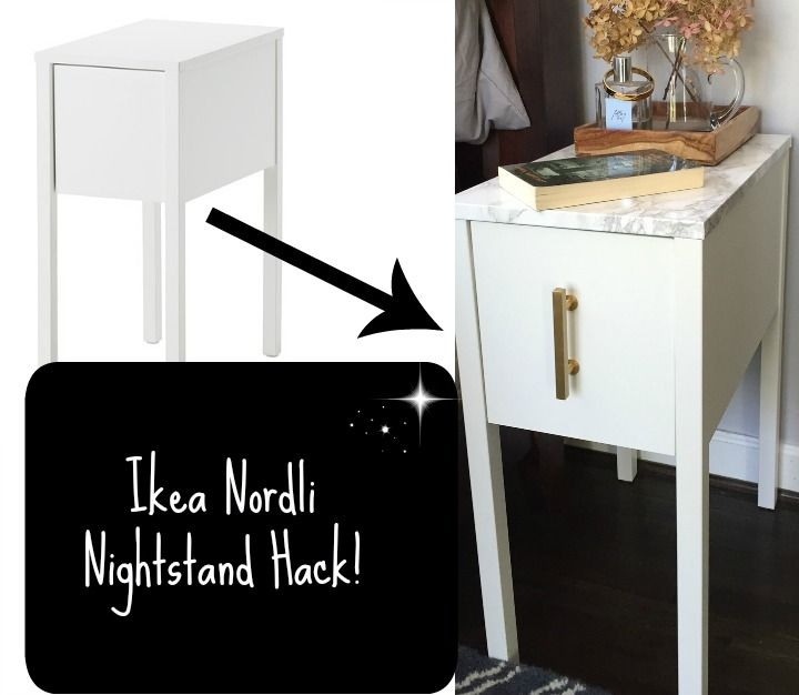 Nordli Hack. Ikea NordliIkea FurnitureFurniture ...