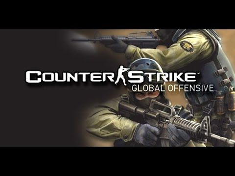 Counter Strike Global Offensive Time To FAIL LIVE!