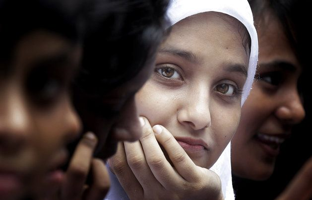 How Teenage Girls In Bangladesh Are Working To End Child Marriage
