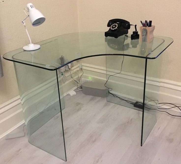 awesome-glass-corner-desk