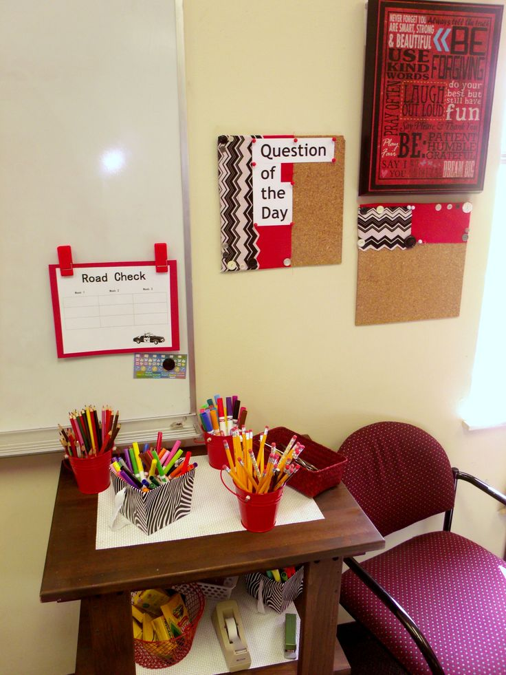 Classroom Decor Black : Top ideas about ladybugs black and red classroom on